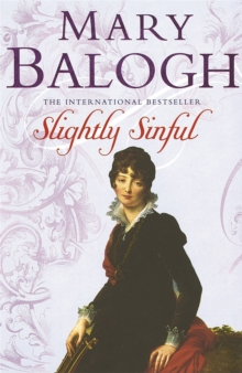 Slightly Sinful : Number 7 in series, Paperback Book
