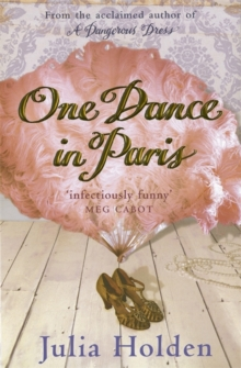 One Dance In Paris, Paperback Book