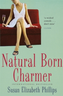 Natural Born Charmer : Number 7 in series, Paperback Book