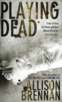Playing Dead : Number 3 in series, Paperback Book