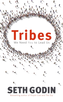 Tribes : We need you to lead us, Paperback Book