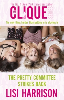 The Pretty Committee Strikes Back : Number 5 in series, Paperback Book