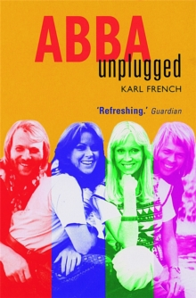 Abba : Unplugged, Paperback Book