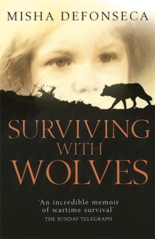 Surviving With Wolves, Paperback Book