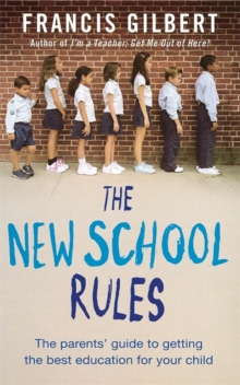 The New School Rules, Paperback Book