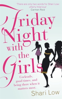 Friday Night With the Girls, Paperback Book