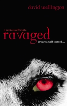 Ravaged : Number 2 in series, Paperback Book