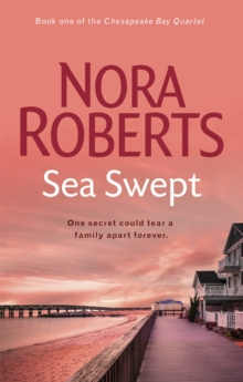 Sea Swept : Number 1 in series, Paperback Book
