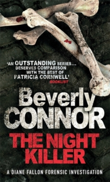 The Night Killer : Number 8 in series, Paperback Book