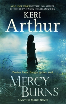 Mercy Burns : Number 2 in series, Paperback Book
