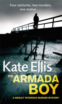 The Armada Boy : A gripping detective thriller that will keep you guessing until the very end, Paperback Book