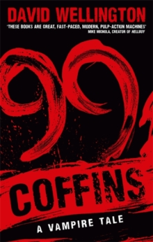 99 Coffins : Number 2 in series, Paperback / softback Book