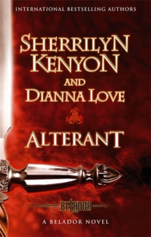 Alterant : Number 2 in series, Paperback Book