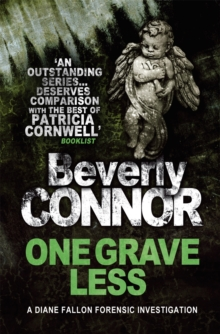 One Grave Less : Number 9 in series, Hardback Book