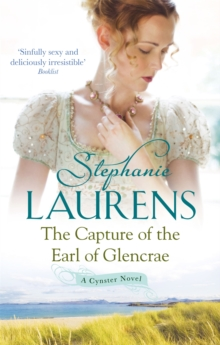 The Capture Of The Earl Of Glencrae : Number 3 in series, Paperback Book