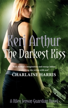 The Darkest Kiss : Number 6 in series, Paperback Book