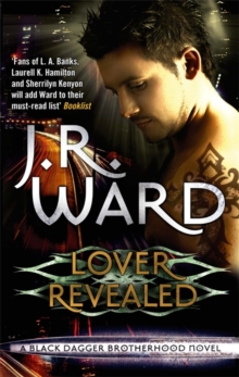 Lover Revealed : Number 4 in series, Paperback Book