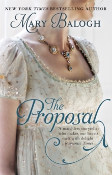 The Proposal : Number 1 in series, Paperback Book