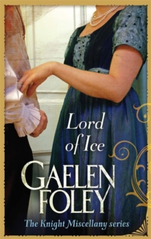 Lord Of Ice : Number 3 in series, Paperback Book