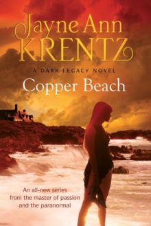 Copper Beach : Number 1 in series, Paperback Book