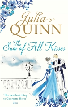 The Sum of All Kisses : Number 3 in series, Paperback Book