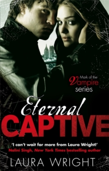 Eternal Captive : Number 3 in series, Paperback Book