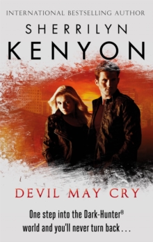 Devil May Cry, Paperback Book