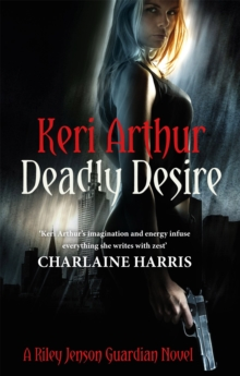 Deadly Desire : Number 7 in series, Paperback Book