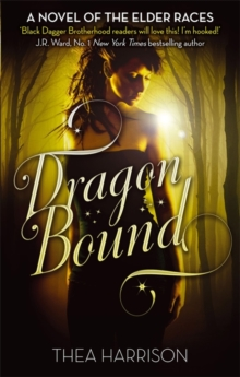 Dragon Bound : Number 1 in series, Paperback Book