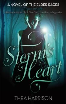 Storm's Heart : Number 2 in series, Paperback Book