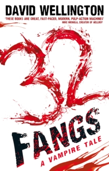 32 Fangs : Number 5 in series, Paperback Book
