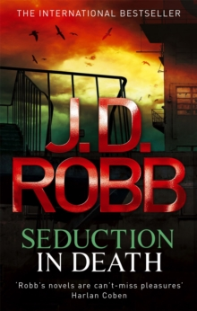 Seduction In Death : 13, Paperback Book
