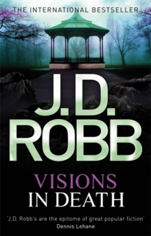Visions In Death : 19, Paperback Book