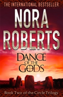 Dance Of The Gods : Number 2 in series, Paperback Book