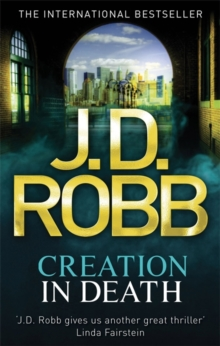 Creation In Death : 25, Paperback Book