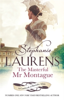 The Masterful Mr Montague : Number 2 in series, Paperback Book