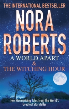 A World Apart & The Witching Hour, Paperback Book