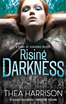 Rising Darkness : Number 1 in series, Paperback Book