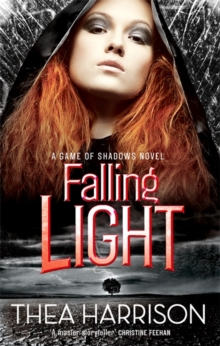 Falling Light : Number 2 in series, Paperback Book