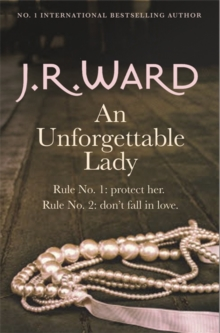 An Unforgettable Lady, Paperback Book
