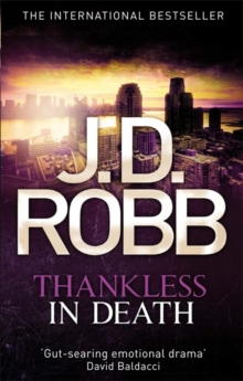 Thankless in Death : 37, Paperback / softback Book