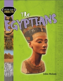 History From Objects: The Egyptians, Paperback Book