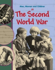 Men, Women and Children: In the Second World War, Paperback Book