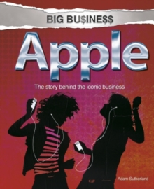 Big Business: Apple, Paperback Book