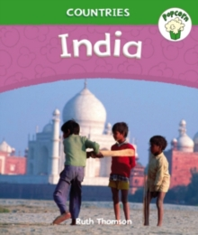 Popcorn: Countries: India, Paperback Book
