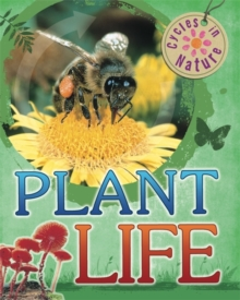 Cycles in Nature: Plant Life, Paperback Book