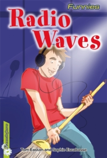 Freestylers: Funnies: Radio Waves, Paperback Book