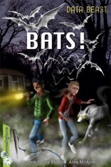 Freestylers: Data Beast: Bats!, Paperback Book