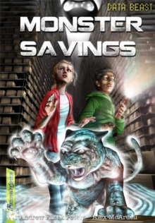 Freestylers: Data Beast: Monster Savings, Paperback Book