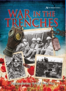 Remembering World War One, Paperback Book